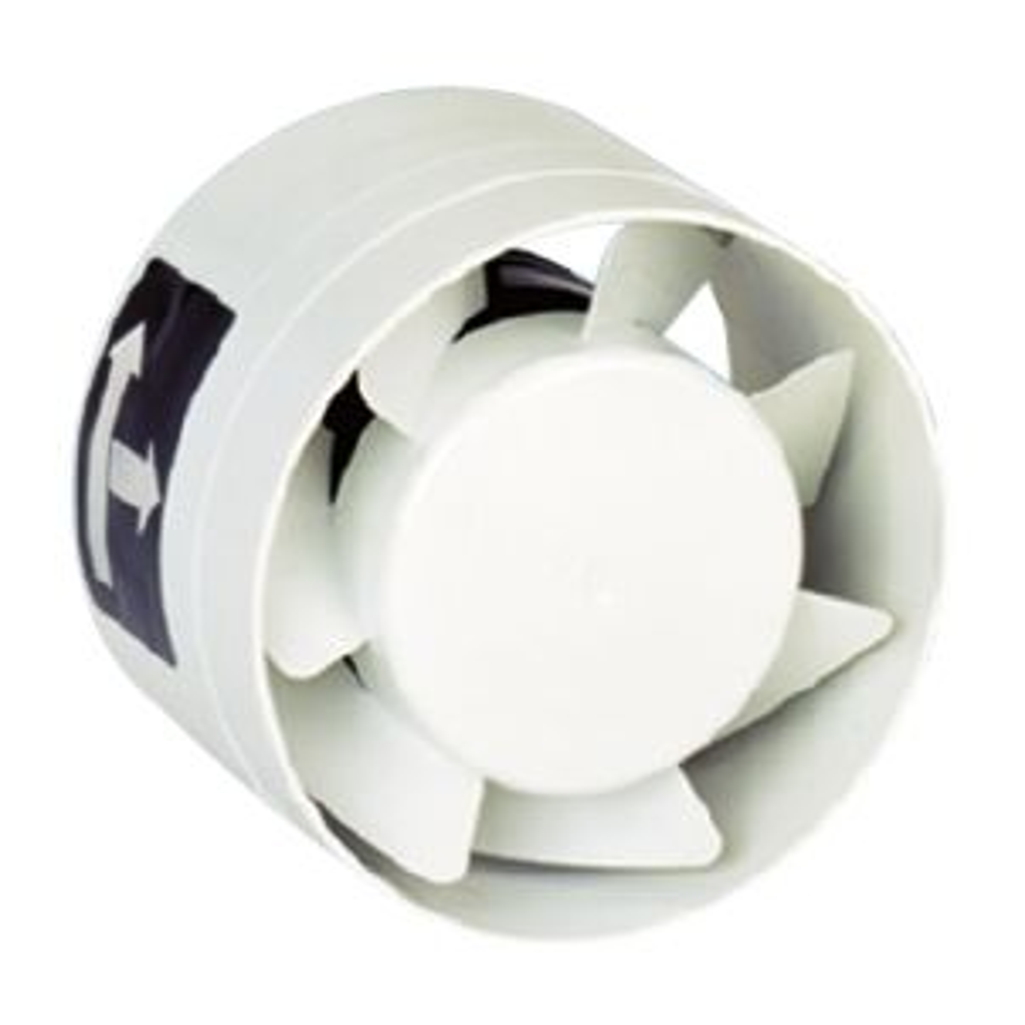 ELEKTRODESIGN Ventilátor TDM 100