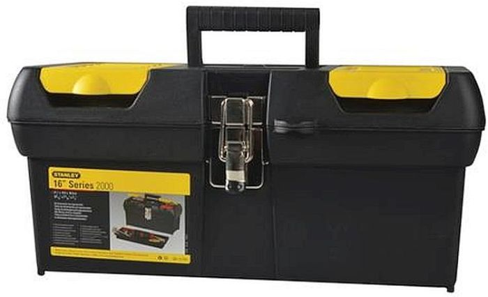 "STANLEY Box 16"" 1-92-065 40,5x21,5x19 cm"