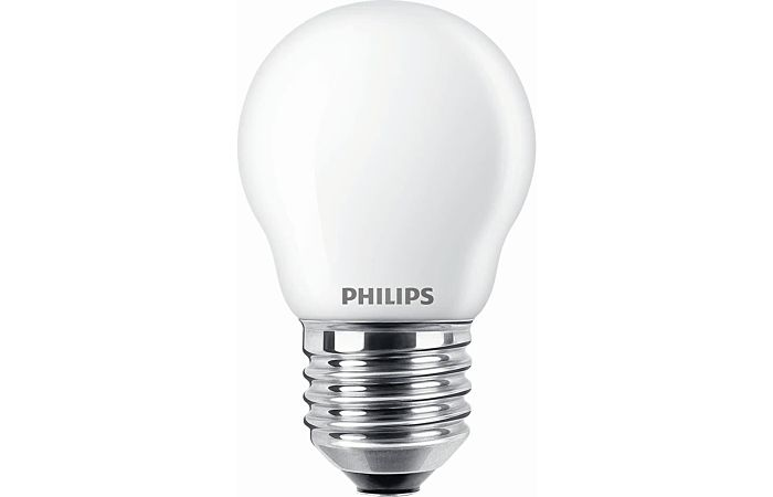 PHILIPS Žárovka LED 2W-25 E27 2700K kapka FILAMENT