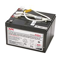 SCHNEIDER RBC5 APC Replacement Battery Cartridge #