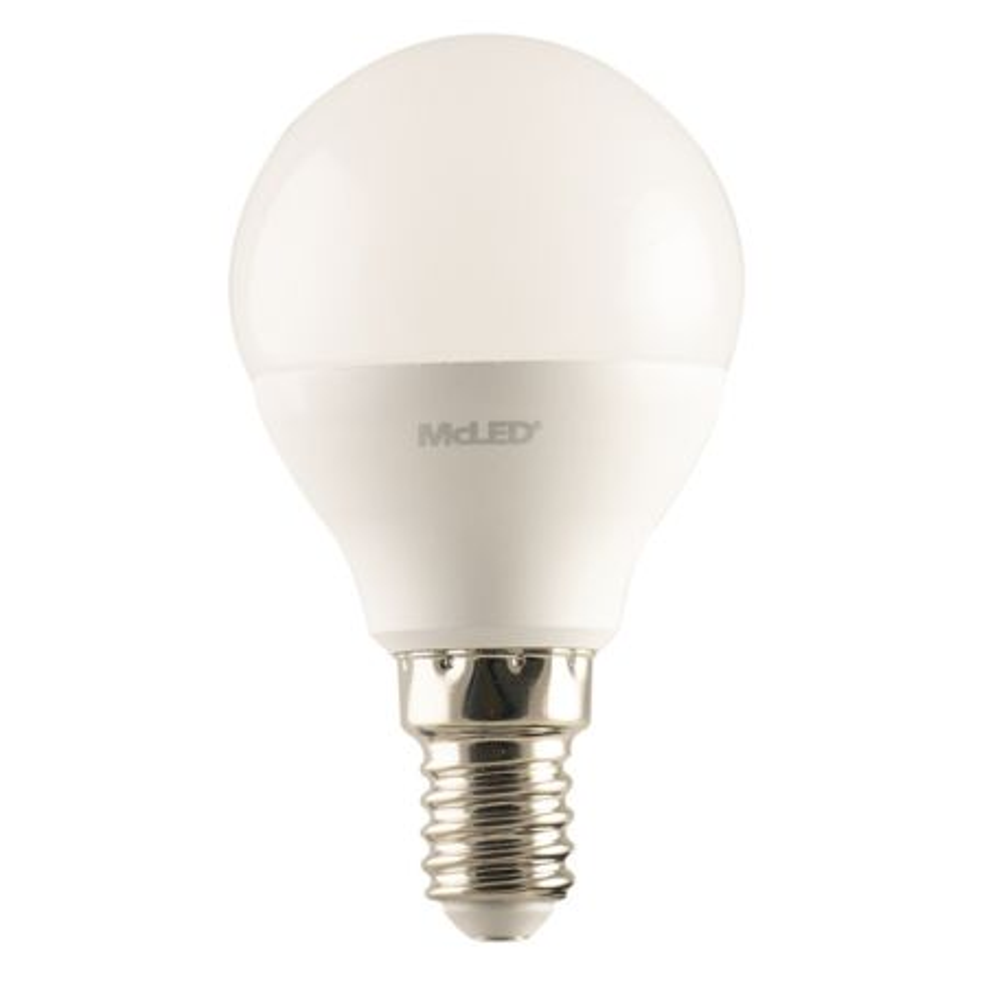 MCLED Žárovka LED 5,5W-40 E14 4000K 200°