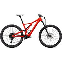 Specialized Turbo LEVO SL Comp 2020 Rocket Red / Black - vel. S