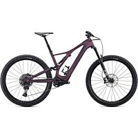 Specialized Turbo LEVO SL Comp Carbon 2020 Cast Berry / Black - vel. L