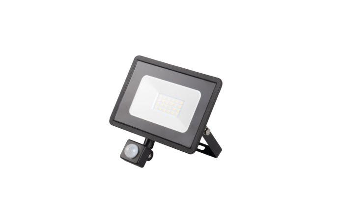 KANLUX Svítidlo LED GRUN V2 20W 4000K, reflektor, IP44