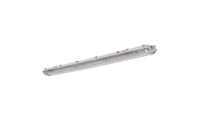 KANLUX Svítidlo LED DICHT 2x36W 4LED T8 N PS