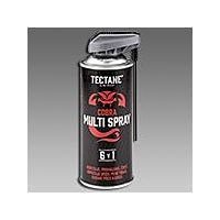 TECTANE Sprej Multi 6v1 COBRA CAP 400ml