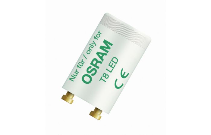 Startér SUBSTITUBE LED T8 (2ks) OSRAM