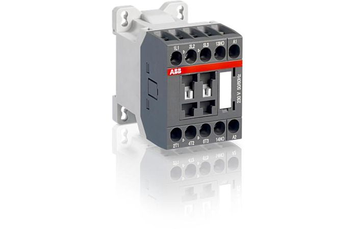 ABB Stykač AS09-30-10-20 24V50/60HZ