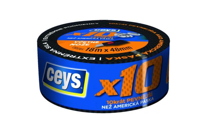 CEYS Páska 42507660 PROFIx10 18mx48mm