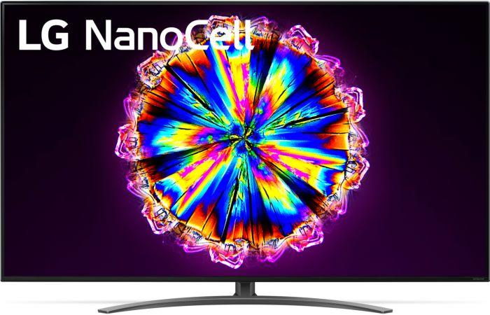 65NANO91 NanoCell 4K UHD TV LG