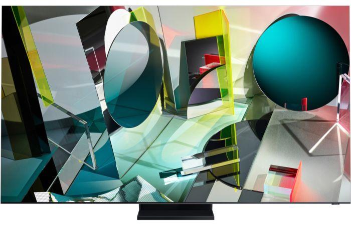 QE85Q950T QLED 8K ULTRA HD TV SAMSUNG