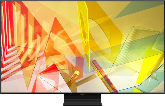 QE75Q90T QLED ULTRA HD LCD TV SAMSUNG