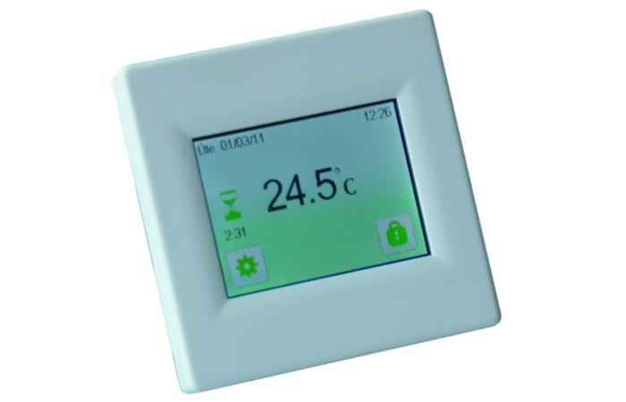 FENIX Elektronický Termostat dotykový TFT,  4200152