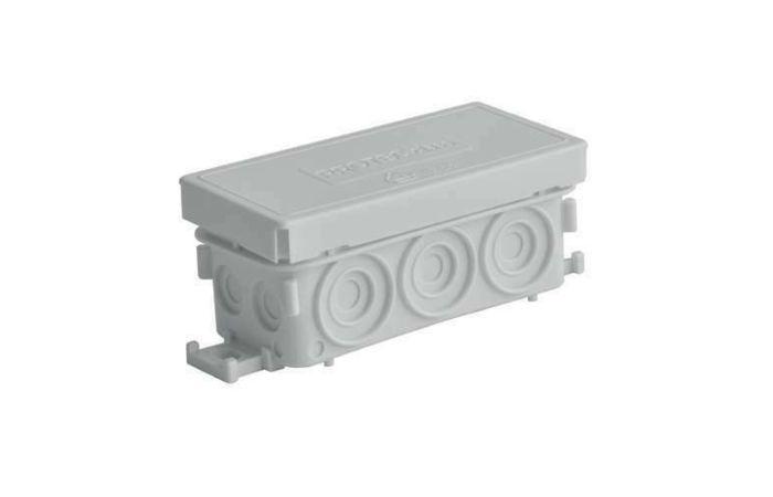 PROTEC Krabice PFRAD 4389 odbočná na omítku IP55