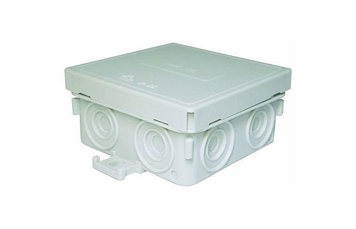 PROTEC Krabice PFRAD 8585 odbočná na omítku IP55