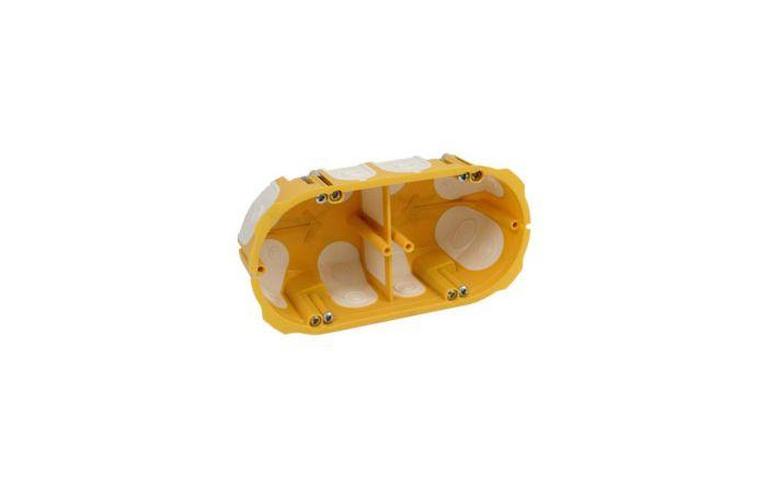 Krabice do sádrokartonu Kopos KPL 64-50/2LD přístrojová