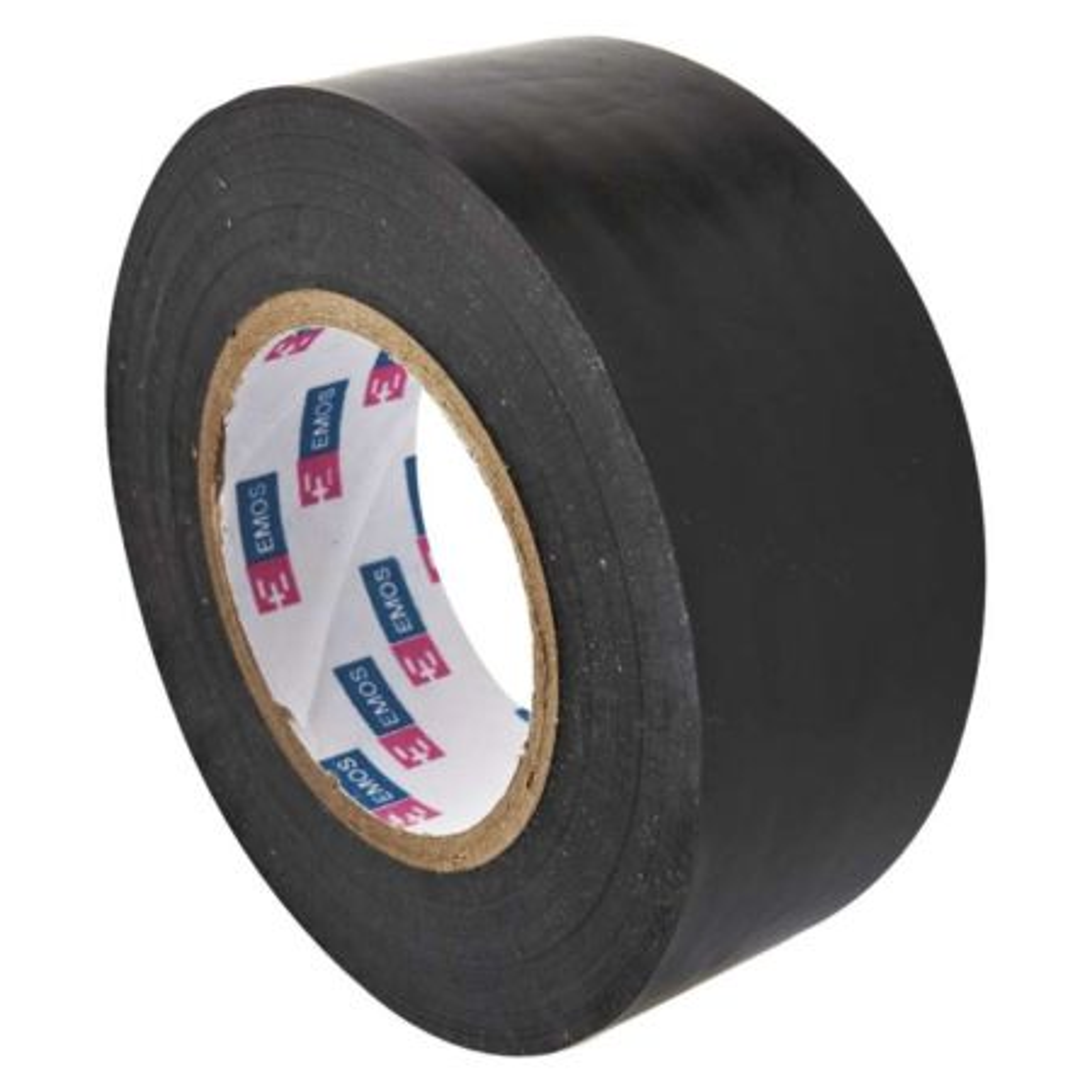 EMOS Páska izolační 25/10m PVC černá ELEKTRA