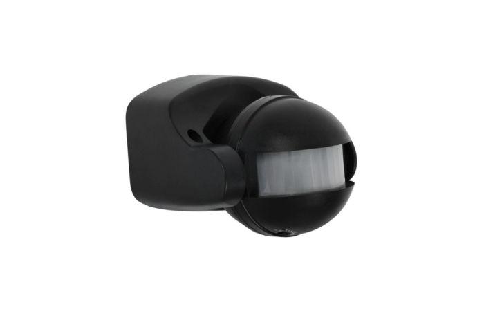 KANLUX Čidlo JQ-30-B 500W 180° černá