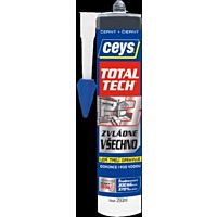 CEYS Tmel TOTAL-TECH express černý 290ml