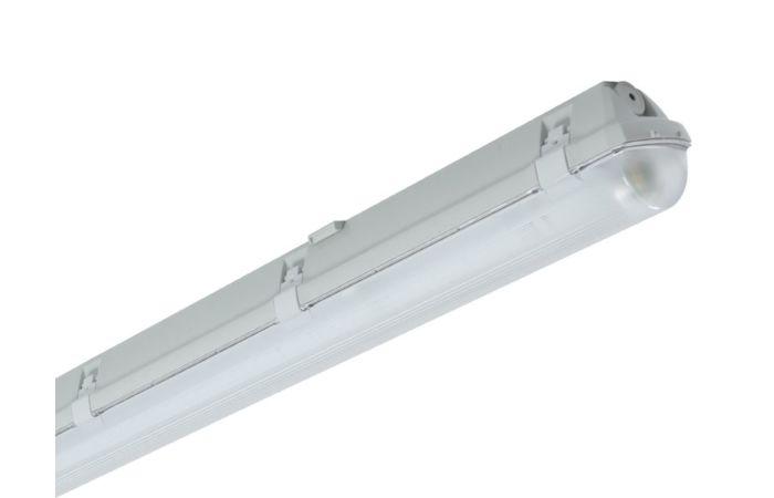 TREVOS Svítidlo zářivkové PRIMA 1x18W AC E IP66