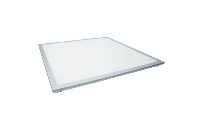 MCLED Panel LED OF 40W 4000lm 4000K 60x60 stříbrná