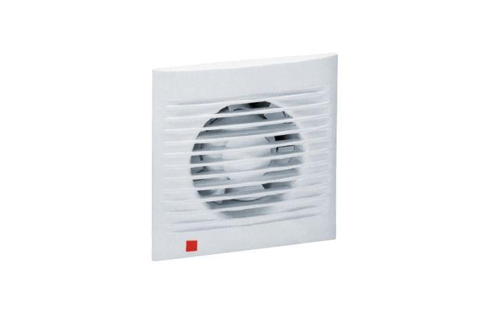 ELEKTRODESIGN Ventilátor DECOR 100 CZ  IP44