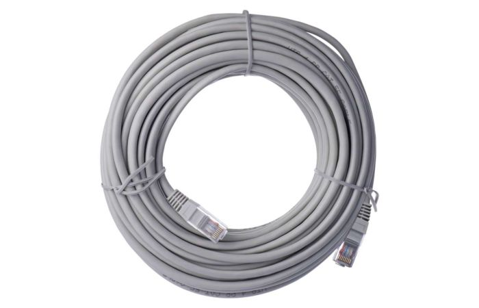 EMOS Kabel Patch CAT5E UTP PVC 15m