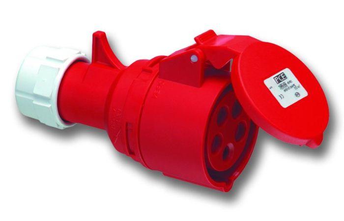 PCE Spojka 16A/400V 5-pól. IP44