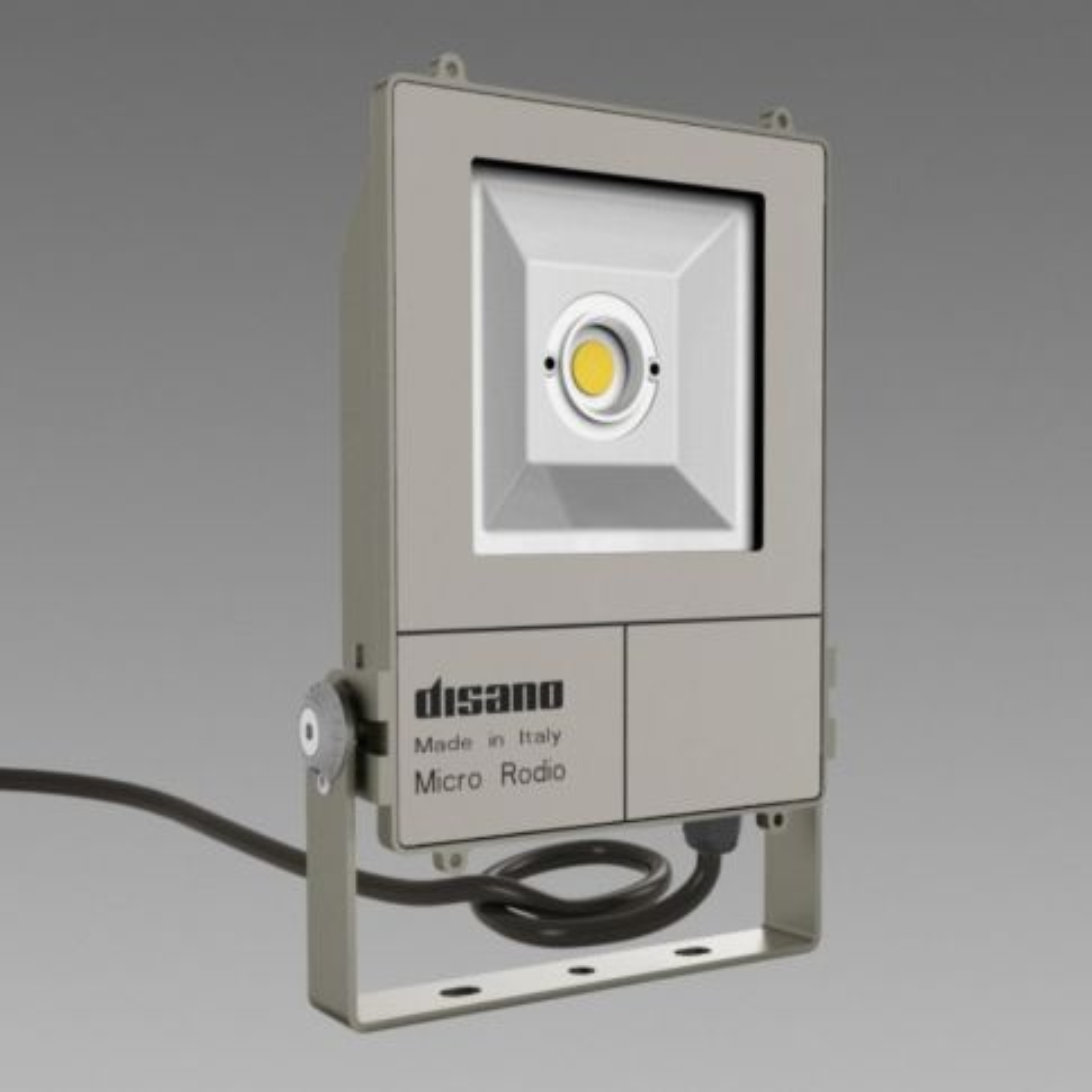 DISANO Svítidlo LED MICRORODIO 1980 29W 2483lm 4000K bílá IP66