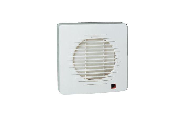 ELEKTRODESIGN Ventilátor HEF 100 PT