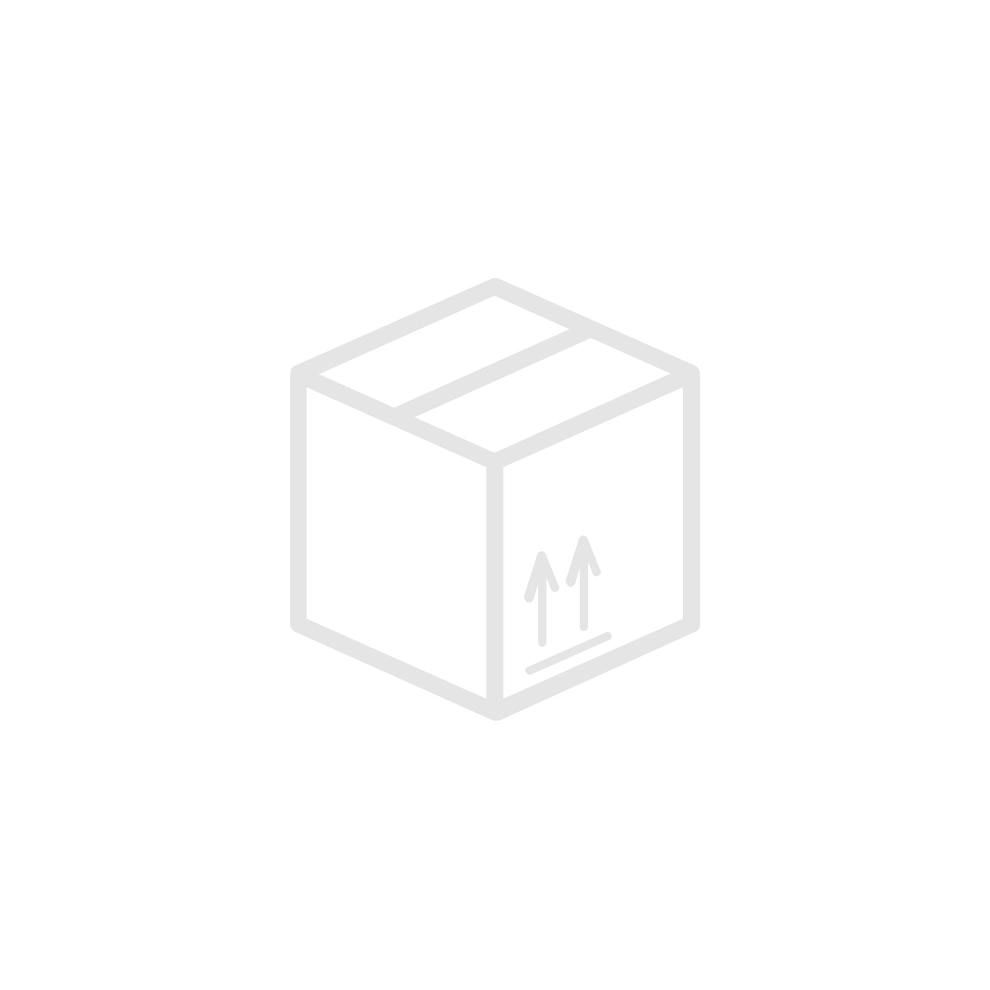 KOPOS Krabice KPR 68  přístrojová hluboká, barva šedá