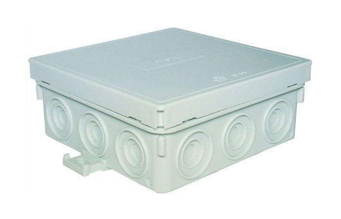 PROTEC Krabice PFRAD 100100 odbočná na omítku IP55