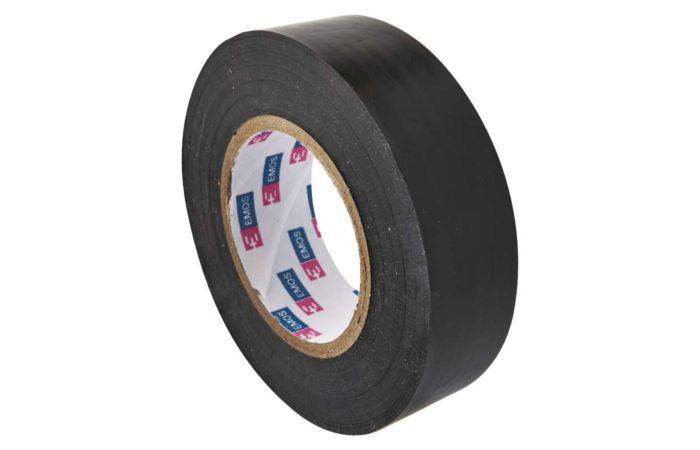 EMOS Páska izolační 19/20m PVC černá ELEKTRA